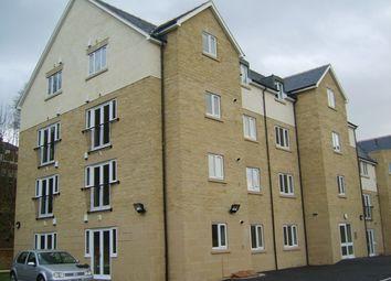 Thumbnail 1 bed flat to rent in 12 Edward Street, Stocksbridge, Sheffield