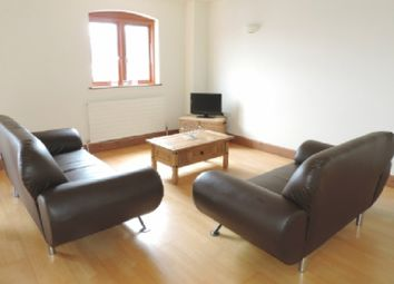 Thumbnail 2 bed flat to rent in 9 Victory House, Nelson Quay, Milford Haven