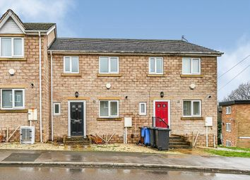 3 bed terraced house for sale in Spring Close Mount, Sheffield, South Yorkshire S14