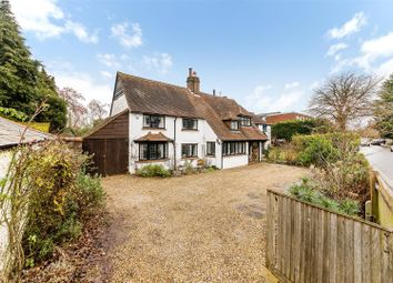 Church Green, Walton Street, Walton On The Hill, Tadworth KT20. 4 bed detached house for sale