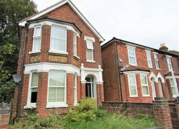 Thumbnail 2 bedroom maisonette to rent in Appleton Road, Southampton