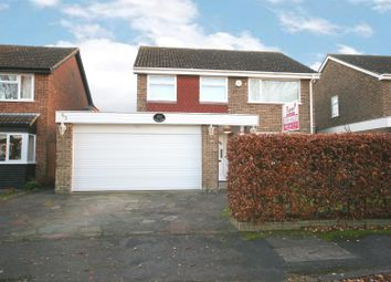 Thumbnail 4 bed detached house for sale in Crispin Field, Pitstone, Bucks.