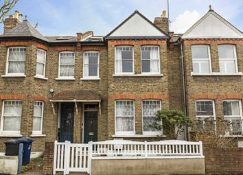 Thumbnail 5 bed property for sale in Leighton Road, London