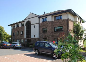 Thumbnail 2 bed flat to rent in 1 Ravenscourt, Thorntonhall, Glasgow