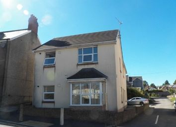 Thumbnail 2 bedroom flat to rent in Faull Street, Morriston, Swansea