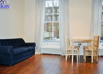 Thumbnail 1 bedroom flat to rent in City Road, London, London