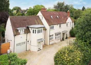 Thumbnail 7 bed detached house for sale in Belbroughton Road, Oxford