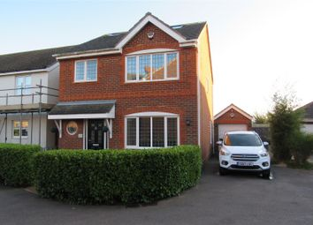 Thumbnail 4 bed property for sale in Fulmar Way, Herne Bay