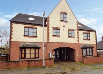Thumbnail 2 bed flat for sale in South Terrace, Wolstanton, Newcastle-Under-Lyme