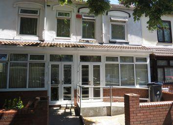 Thumbnail 3 bed detached house for sale in Sandbourne Road, Saltley, Birmingham