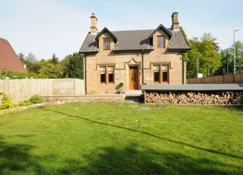 Thumbnail 3 bed property for sale in 39 Drymen Road, Bearsden, Glasgow