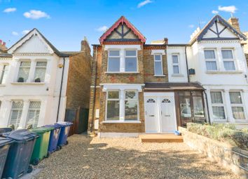 3 bed maisonette for sale in Greenford Avenue, Hanwell W7