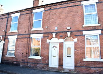 Thumbnail 2 bed terraced house to rent in Union Road, Ilkeston, Derbyshire