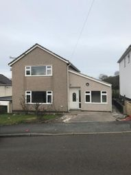 Thumbnail 3 bed detached house to rent in 11 Elms Road, Govilon, Abergavenny, Monmouthshire