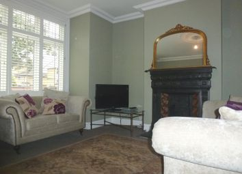 Thumbnail 4 bed terraced house to rent in Church Lane, Tooting Bec
