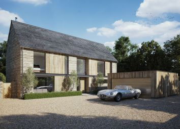Thumbnail 5 bedroom property for sale in Cassington Road, Eynsham, Witney