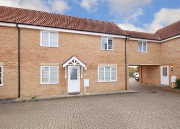 Thumbnail 3 bed semi-detached house to rent in Grange Farm, Milton Keynes