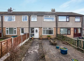 Thumbnail 3 bed terraced house to rent in Hunting Hill Road, Carnforth
