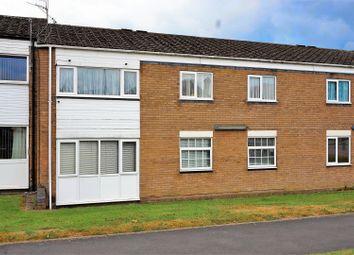 Thumbnail 2 bedroom flat for sale in Highters Heath Lane, Maypole, Birmingham
