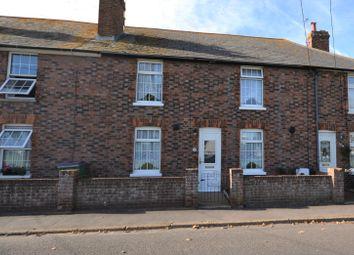 Thumbnail 4 bed terraced house for sale in Skinner Road, Lydd, Romney Marsh