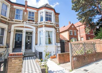 Thumbnail 1 bed flat for sale in Pepys Road, Telegraph Hill, London