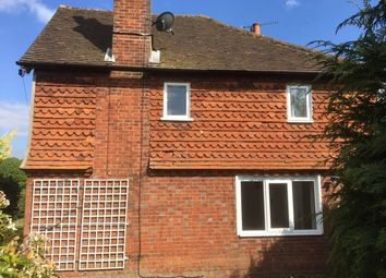 Thumbnail 2 bed end terrace house to rent in The Common, Cranleigh