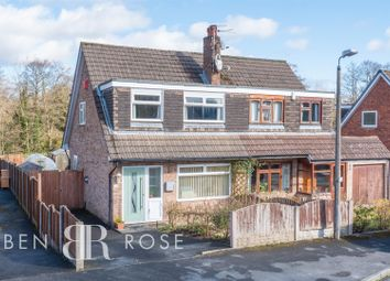 3 bed semi-detached house for sale in Earlsway, Euxton, Chorley PR7