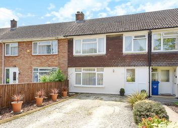 Thumbnail 3 bedroom terraced house for sale in Kingsclere Road, Bicester