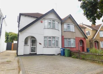 Thumbnail 3 bed semi-detached house for sale in Somervell Road, Harrow