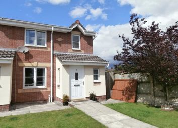 Thumbnail 3 bed property for sale in Regency Gardens, Hyde
