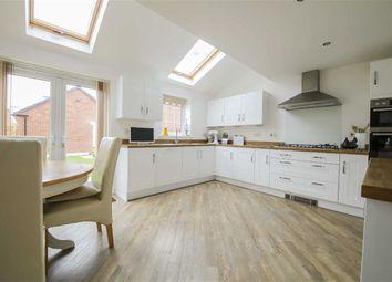 Thumbnail 5 bedroom detached house for sale in Mosses Farm Road, Longridge, Lancashire