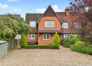 Thumbnail 4 bed semi-detached house for sale in Potterspury Lodge, Potterspury, Towcester, Northamptonshire