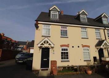 Thumbnail 3 bed property for sale in Buttercup Way, Witham St Hughs, Lincoln