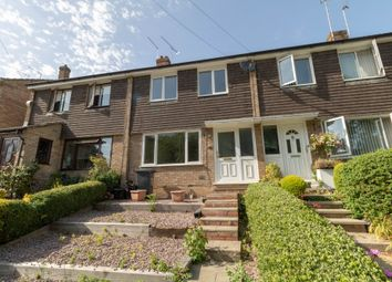 Thumbnail 3 bed terraced house to rent in Jersey Close, Hoddesdon