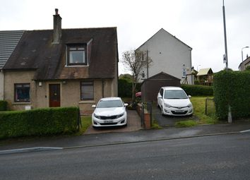 Thumbnail 3 bed semi-detached house for sale in 7 Braeside Drive, Barrhead, Glasgow