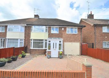 Thumbnail 3 bed semi-detached house for sale in Alstone Lane, Cheltenham, Gloucestershire