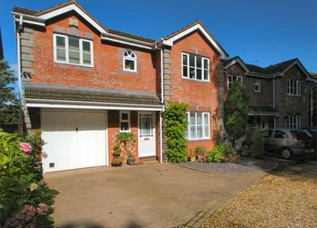 Thumbnail 4 bed detached house for sale in Stanshawes Court Drive, Yate, South Gloucestershire