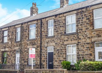 Thumbnail 3 bedroom terraced house for sale in Leeds Road, Dewsbury