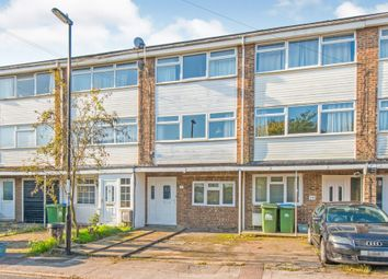 Kentish Road, Southampton SO15. 3 bed town house for sale