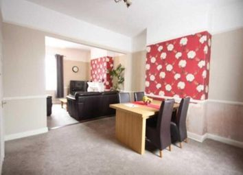 Thumbnail 2 bedroom terraced house for sale in Conway Close, Boulevard, Hull