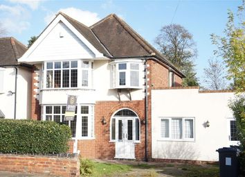 Thumbnail 3 bed link-detached house for sale in Sunnybank Road, Sutton Coldfield