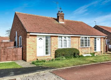 Thumbnail 2 bed bungalow for sale in St. Oswalds Close, Wilberfoss, York