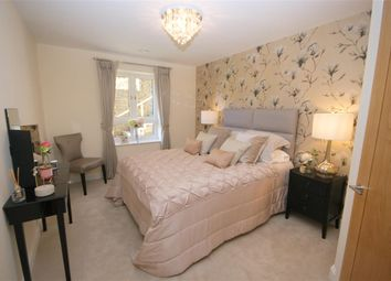 "Thumbnail 2 bed flat for sale in Apartment ""Sales Office"", Hepworth Court, Brighouse"