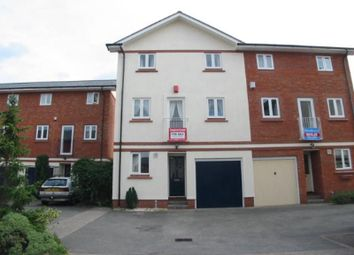 3 bed town house to rent in King Edmunds Square, Worcester WR1