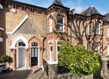 Thumbnail 2 bed flat for sale in Brassey Square, Battersea