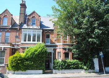 Thumbnail 2 bed flat for sale in Humber Road, London