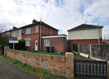 4 bed semi-detached house for sale in Ash Tree Road, Thorne, Doncaster DN8