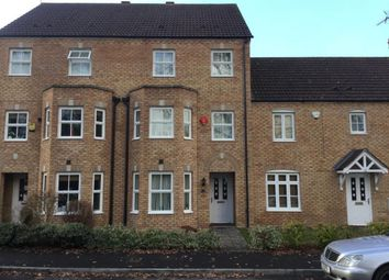 Thumbnail 3 bedroom terraced house for sale in Lillymill Chine, Chineham, Hampshire