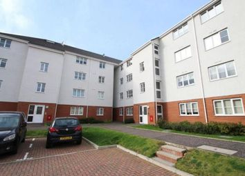 Thumbnail 1 bed flat for sale in Brodie Drive, Baillieston, Glasgow, Lanarkshire