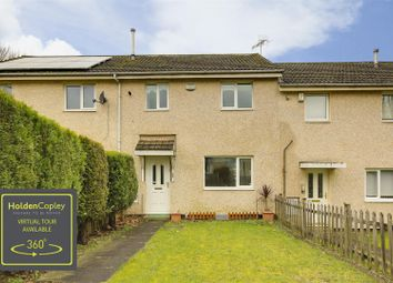 Thumbnail 2 bedroom terraced house for sale in Lytham Gardens, Top Valley, Nottinghamshire